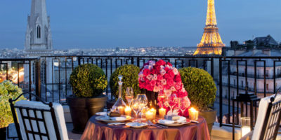 romantic-paris